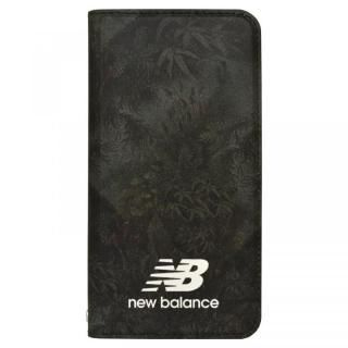 iPhone8/7/6s/6 ケース New Balance(ニューバランス) デザイン手帳ケース Tropical iPhone 8/7/6s/6【8月下旬】