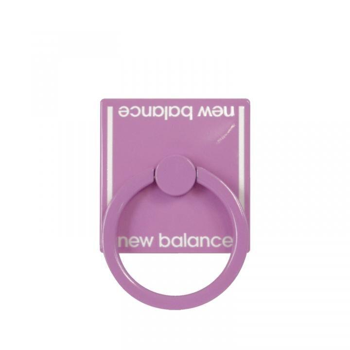 New Balance(ニューバランス)  スマホリング 落下防止 ベーシック/ピンク_0