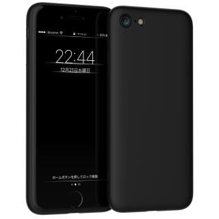 MYNUS ケース マットブラック iPhone 7【3月下旬】