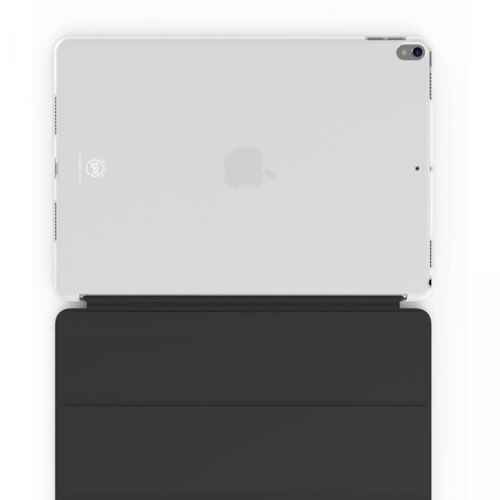 AndMesh Basic Case マットクリア iPad Pro 10.5インチ_0