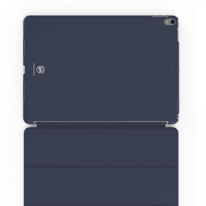 AndMesh Basic Case ミッドナイトブルー iPad Pro 10.5インチ_0