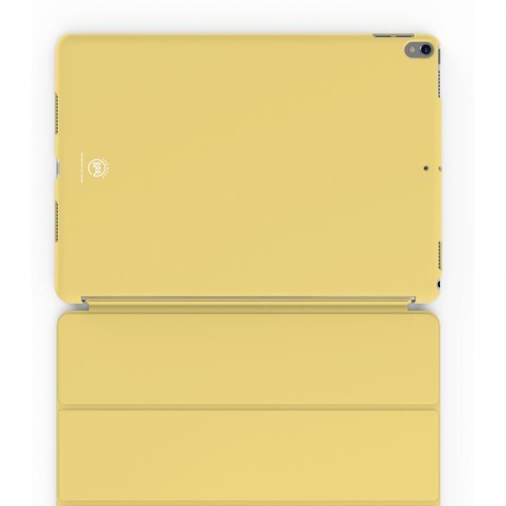 AndMesh Basic Case イエロー iPad Pro 10.5インチ_0