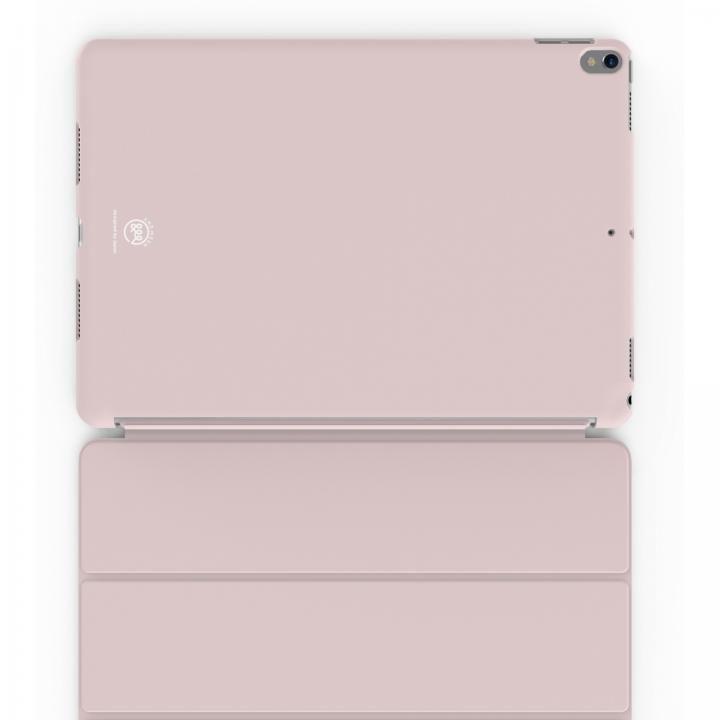 AndMesh Basic Case ピンクサンド iPad Pro 10.5インチ_0