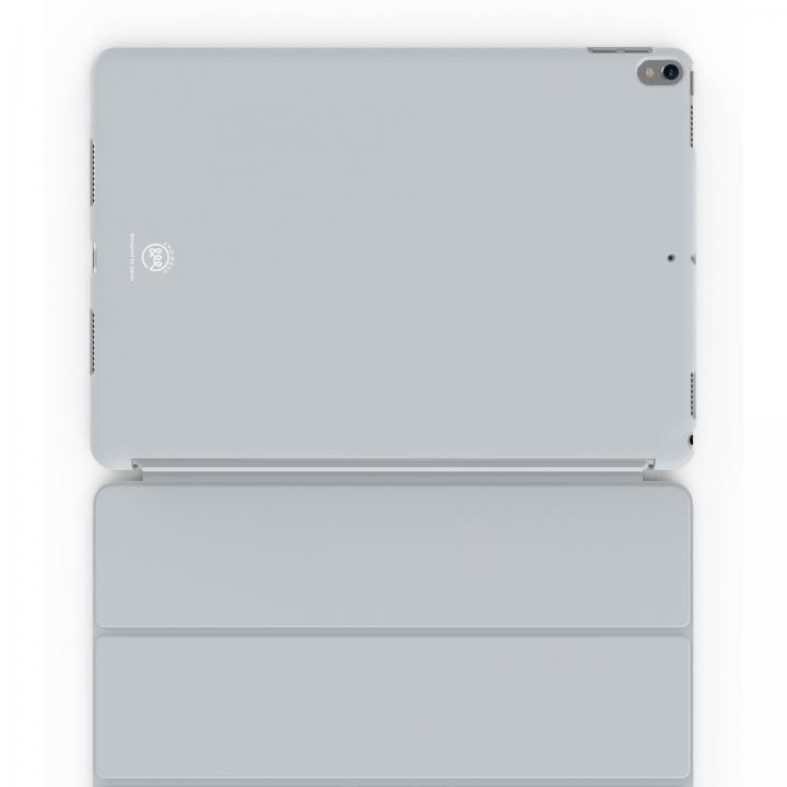 AndMesh Basic Case ミストブルー iPad Pro 10.5インチ_0