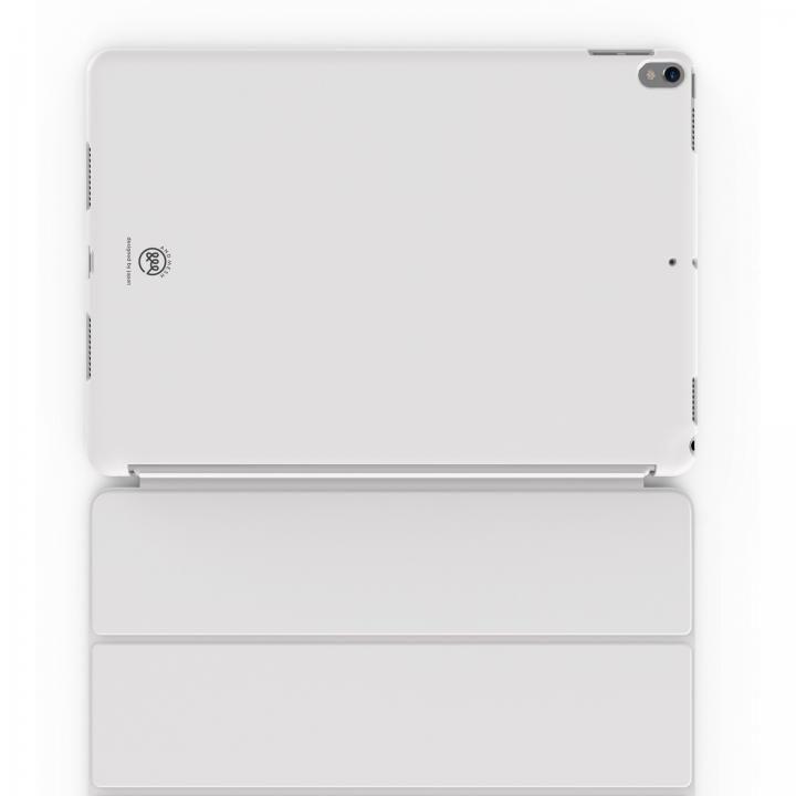 AndMesh Basic Case ホワイト iPad Pro 10.5インチ_0