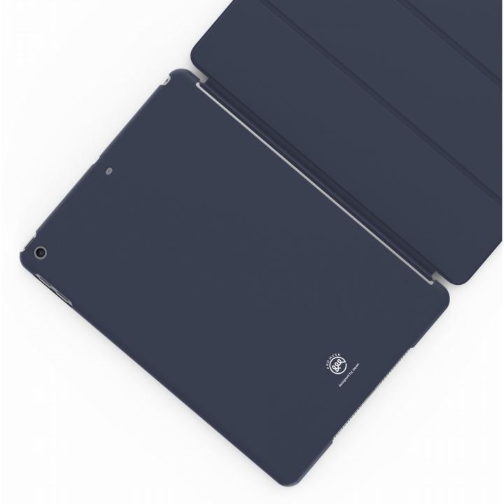 AndMesh Basic Case ミッドナイトブルー 背面ケース iPad 9.7インチ_0