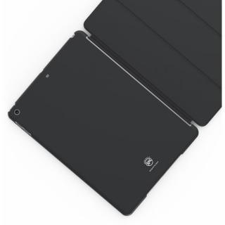 AndMesh Basic Case チャコールグレー 背面ケース iPad 9.7インチ