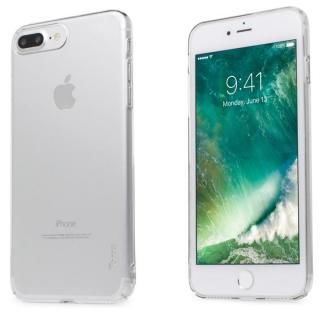 iPhone7 Plus ケース 自己修復ケース+強化ガラス HEALER クリア iPhone 7 Plus