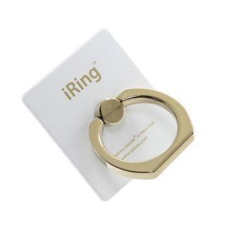 iRing 限定カラー版 ゴールドシャフト/パールホワイト