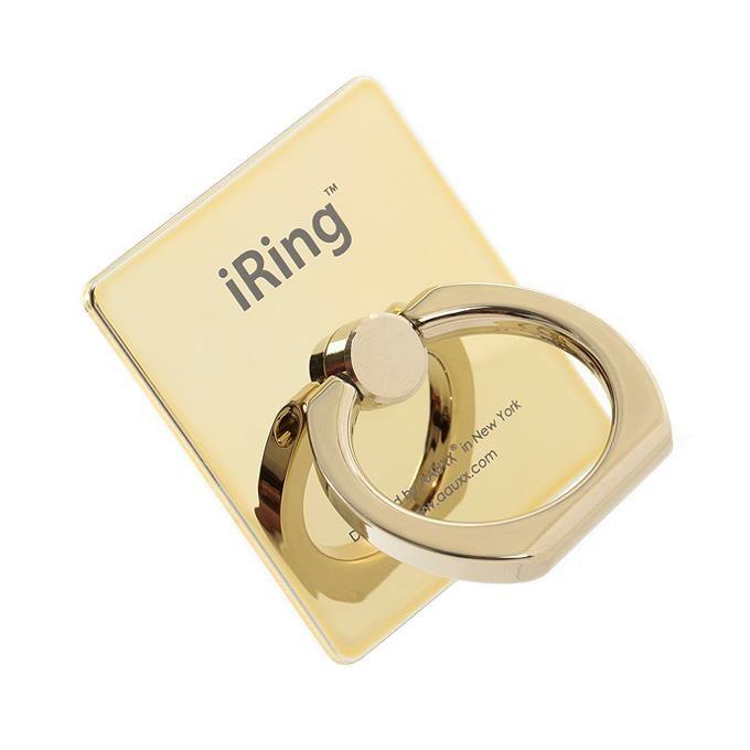 iRing 限定カラー版 ゴールドシャフト/ゴールド_0