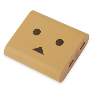 [13400mAh] ダンボーバッテリー cheero Power Plus 3 DANBOARD VERSION コーヒー