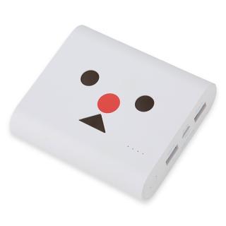 [13400mAh] ダンボーバッテリー cheero Power Plus 3 DANBOARD VERSION スノーマン