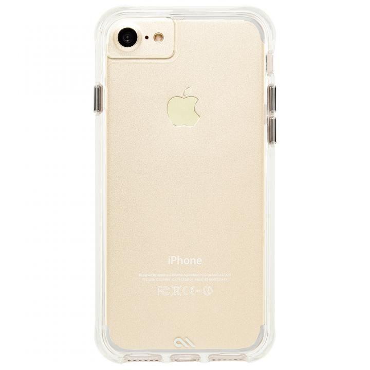 iPhone8/7/6s/6 ケース Case-Mate Tough クリアケース iPhone SE 第2世代/8/7/6s/6_0