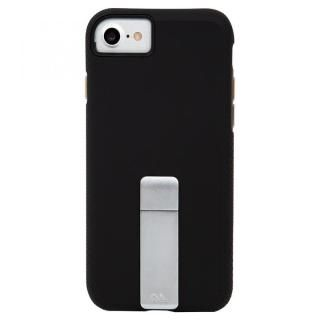 【iPhone8/7/6s/6ケース】Case-Mate Tough スタンドケース ブラック iPhone 8/7/6s/6