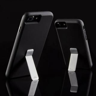 【iPhone8/7/6s/6ケース】Case-Mate Tough スタンドケース ブラック iPhone 8/7/6s/6_6