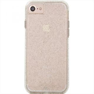 【iPhone6 ケース】Case-Mate Sheer Glam-Champagne iPhone 8/7/6s/6
