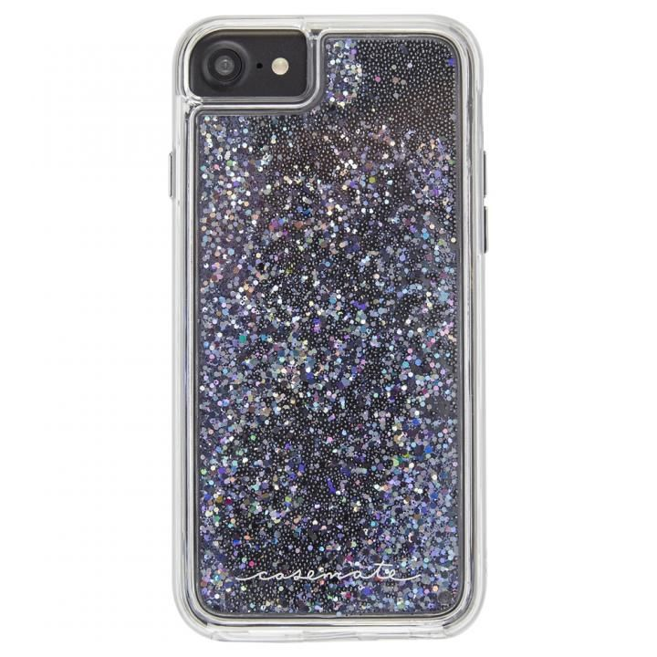 iPhone8/7/6s/6 ケース Case-Mate Waterfallケース ブラック iPhone 8/7/6s/6_0