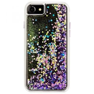 【iPhone8/7/6s/6ケース】Case-Mate Waterfallケース グローパープル iPhone 8/7/6s/6
