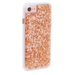 iPhone8/7/6s/6 ケース Case-Mate Karat ケース Rose Gold iPhone 8/7/6s/6