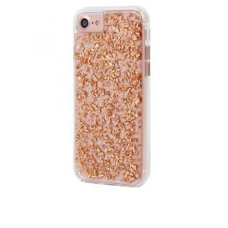 【iPhone8/7/6s/6ケース】Case-Mate Karat ケース Rose Gold iPhone 8/7/6s/6_1