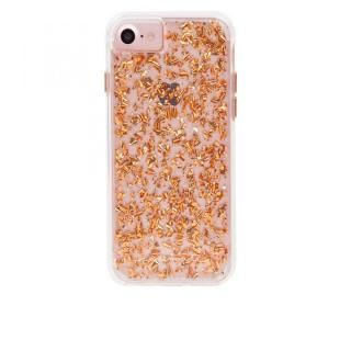 【iPhone8/7/6s/6ケース】Case-Mate Karat ケース Rose Gold iPhone 8/7/6s/6_2