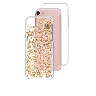 【iPhone8/7/6s/6ケース】Case-Mate Karat ケース Rose Gold iPhone 8/7/6s/6_3
