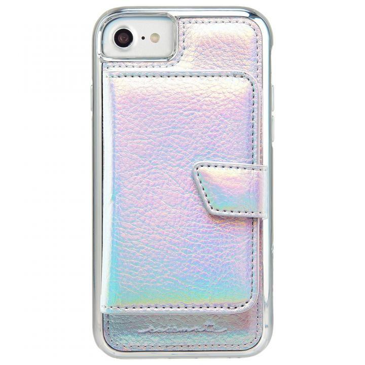【iPhone8/7/6s/6ケース】Case-Mate コンパクトミラーケース カラフル iPhone 8/7/6s/6_0