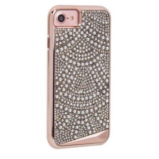 iPhone SE 第2世代 ケース Case-Mate Brillianceケース Lace iPhone SE 第2世代/8/7/6s/6