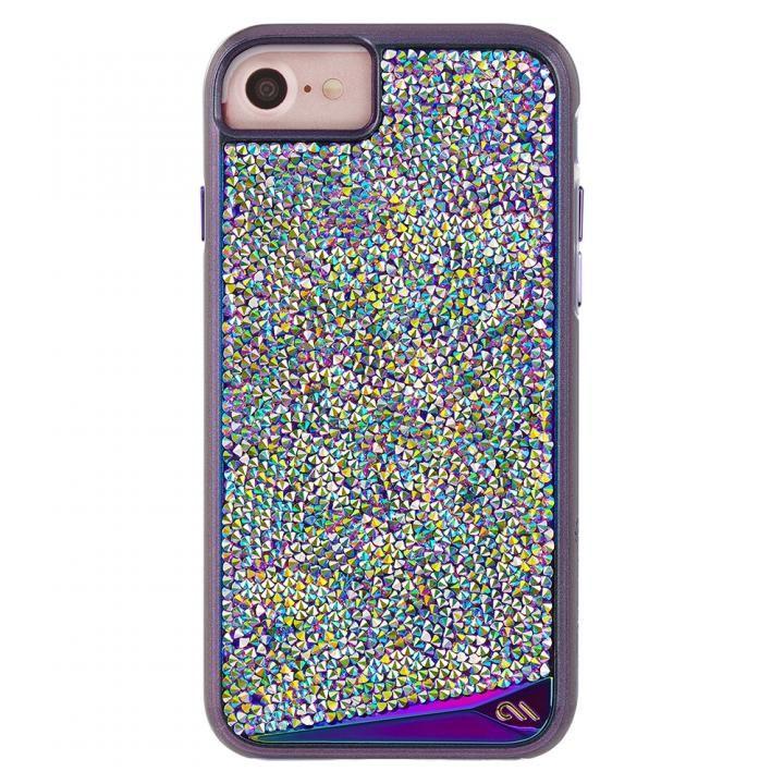 iPhone8/7/6s/6 ケース Case-Mate Brillianceケース Iridescent iPhone SE 第2世代/8/7/6s/6_0