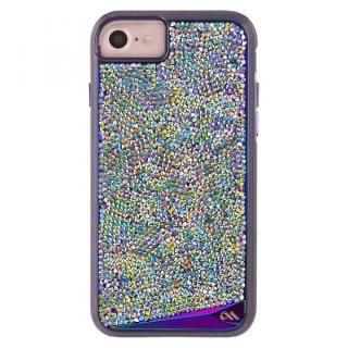 【iPhone8/7/6s/6ケース】Case-Mate Brillianceケース Iridescent iPhone 8/7/6s/6
