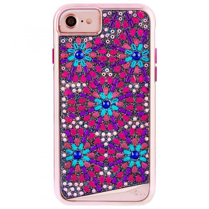 iPhone8/7/6s/6 ケース Case-Mate Brillianceケース Brooch iPhone 8/7/6s/6_0