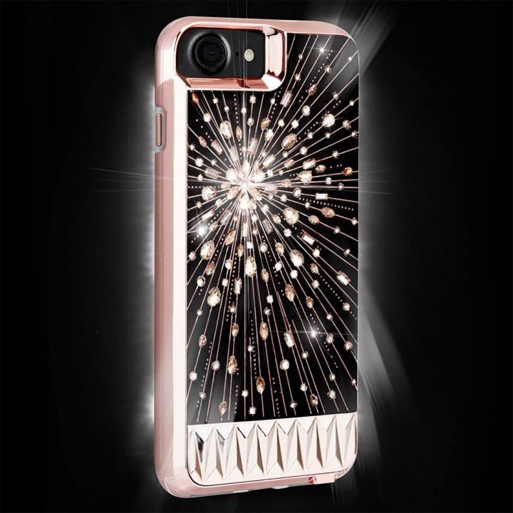 iPhone8/7/6s/6 ケース Case-Mate ルミネセントケース iPhone 8/7/6s/6_0