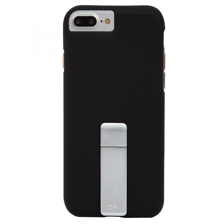 iPhone8 Plus/7 Plus ケース Case-Mate Tough スタンドケース ブラック iPhone 8 Plus/7 Plus/6s Plus/6 Plus_0