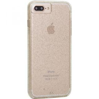 【iPhone8 Plus/7 Plusケース】Case-Mate Sheer Glam-Champagne iPhone 8 Plus/7 Plus/6s Plus/6 Plus_1