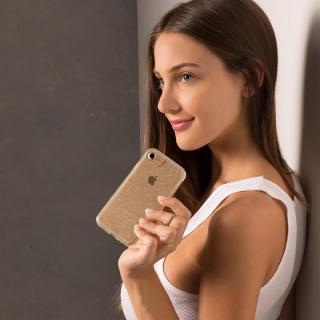 【iPhone8 Plus/7 Plusケース】Case-Mate Sheer Glam-Champagne iPhone 8 Plus/7 Plus/6s Plus/6 Plus_6