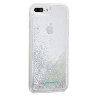 Case-Mate Waterfallケース Iridescent Diamond iPhone 8 Plus/7 Plus/6s Plus/6 Plus