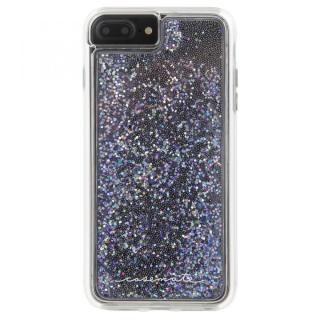 iPhone8 Plus/7 Plus ケース Case-Mate Waterfallケース ブラック iPhone 8 Plus/7 Plus/6s Plus/6 Plus