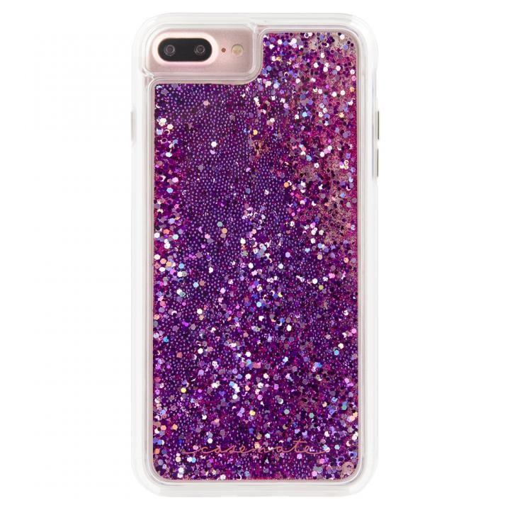 iPhone8 Plus/7 Plus ケース Case-Mate Waterfallケース マゼンタ iPhone 8 Plus/7 Plus/6s Plus/6 Plus_0
