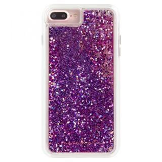 【iPhone8 Plus/7 Plusケース】Case-Mate Waterfallケース マゼンタ iPhone 8 Plus/7 Plus/6s Plus/6 Plus
