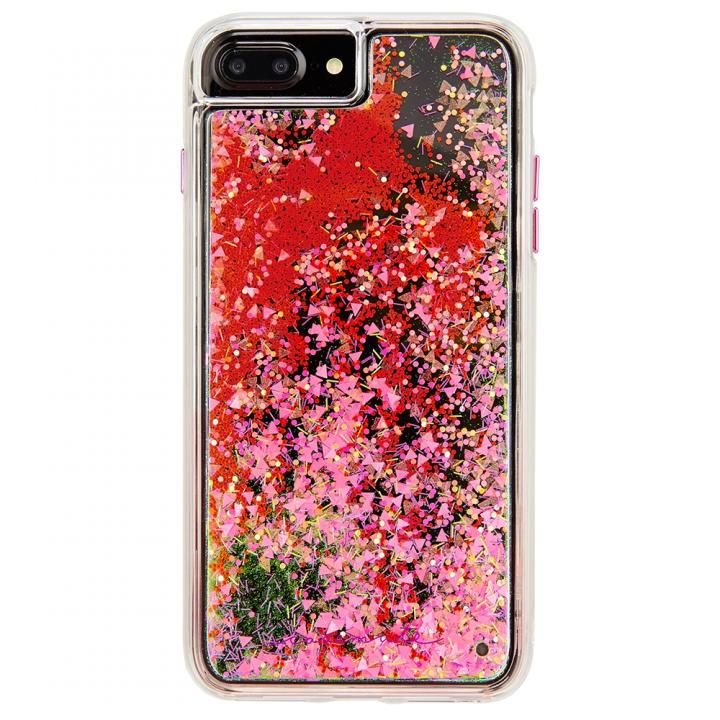 iPhone8 Plus/7 Plus ケース Case-Mate Waterfallケース グロー iPhone 8 Plus/7 Plus/6s Plus/6 Plus_0