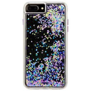 【iPhone8 Plus/7 Plusケース】Case-Mate Waterfallケース グローパープル iPhone 8 Plus/7 Plus/6s Plus/6 Plus
