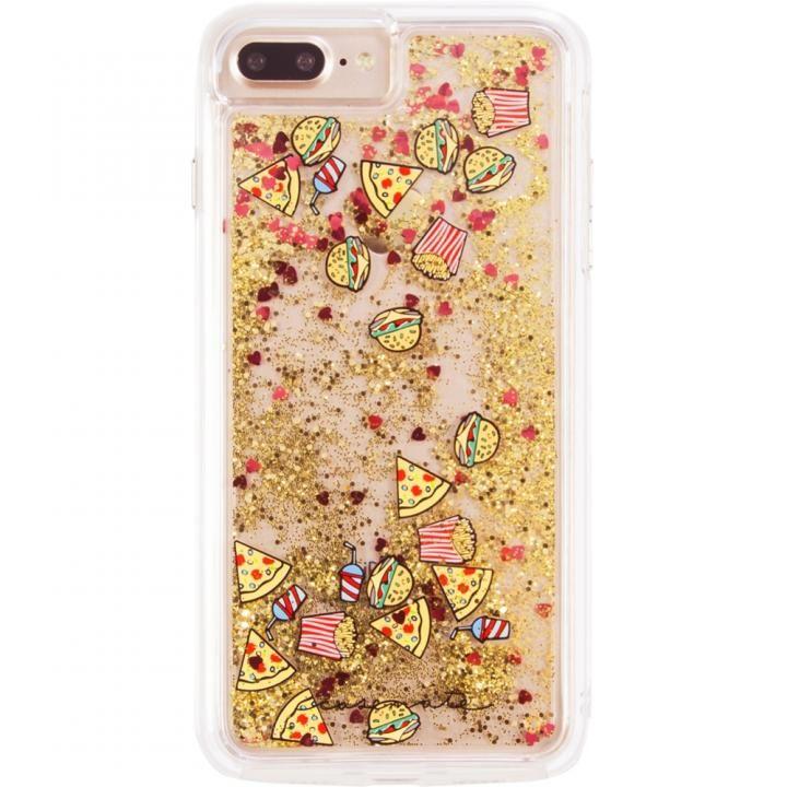iPhone8 Plus/7 Plus ケース Case-Mate Waterfallケース ジャンクフード iPhone 8 Plus/7 Plus/6s Plus/6 Plus_0