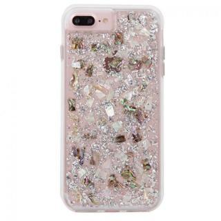 iPhone8 Plus/7 Plus ケース Case-Mate Karat ケース Mother of Pearl iPhone 8 Plus/7 Plus/6s Plus/6 Plus