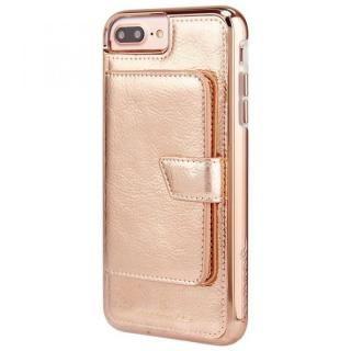 【iPhone8 Plus/7 Plusケース】Case-Mate コンパクトミラーケース ローズゴールド iPhone 8 Plus/7 Plus/6s Plus/6 Plus_2