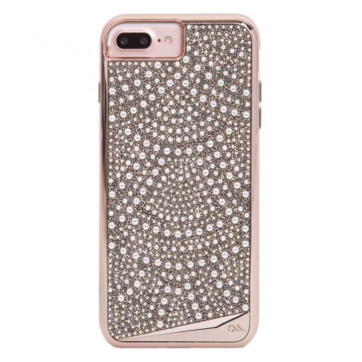 【iPhone8 Plus/7 Plusケース】Case-Mate Brillianceケース Lace iPhone 8 Plus/7 Plus/6s Plus/6 Plus_0