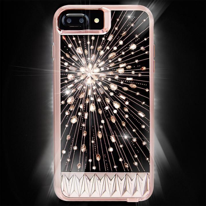 iPhone8 Plus/7 Plus ケース Case-Mate ルミネセントケース iPhone 8 Plus/7 Plus/6s Plus/6 Plus_0