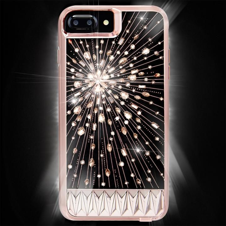 Case-Mate ルミネセントケース iPhone 8 Plus/7 Plus/6s Plus/6 Plus