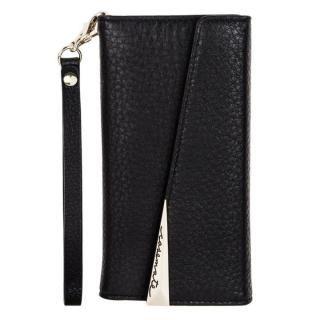 Case-Mate Leather Wrsitlet Folio ブラック iPhone 8 Plus/7 Plus/6s Plus/6 Plus【3月中旬】