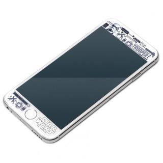 iPhone6 フィルム スター・ウォーズ ブルーライトカット液晶保護フィルム ストームトルーパー iPhoen 6