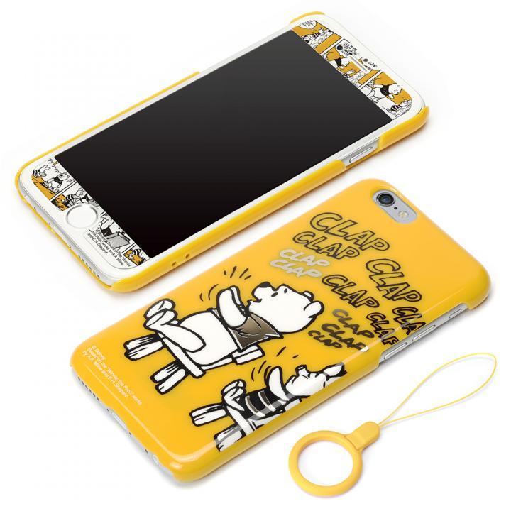 【iPhone6ケース】ディズニー スターティングセット くまのプーさん iPhone 6_0